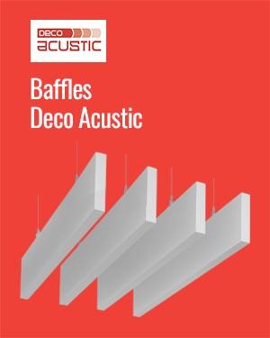 Baffles Deco Acustic