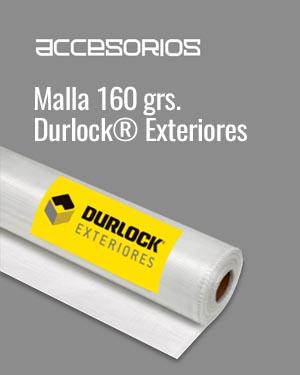 Malla 160 grs. Durlock® Exteriores