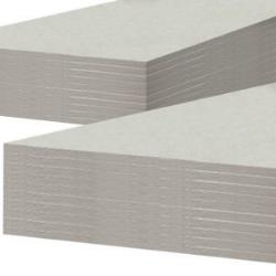 Placa Durlock® Cementia Premium