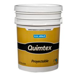 Quimtex Proyectable