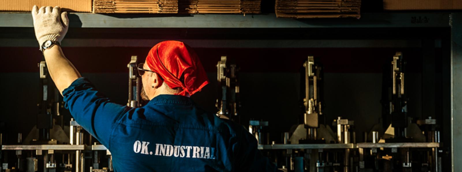 OK Industrial